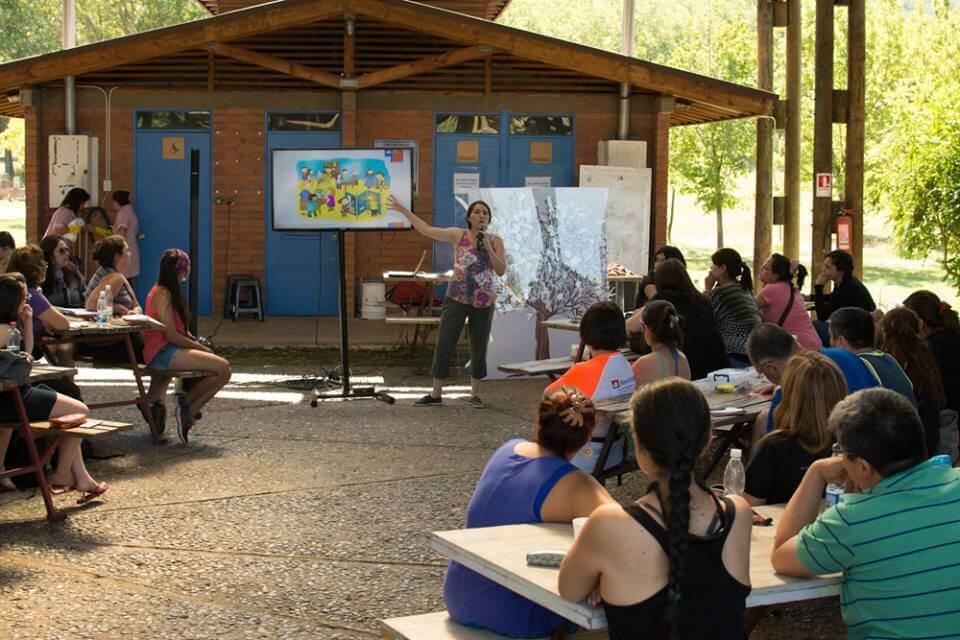 Talleres Escuela chilena de coaching