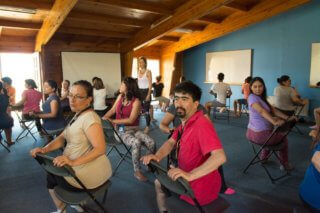 escuela chilena coaching dimension social
