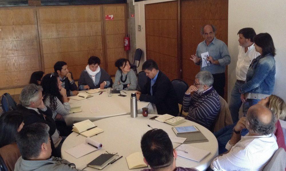 practicando coaching de equipos escuela chilena de coaching