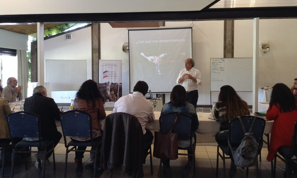 taller escuela chilena de coaching